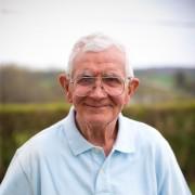 Farmer Bob Nutter