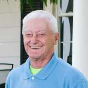 Ross B. Poore